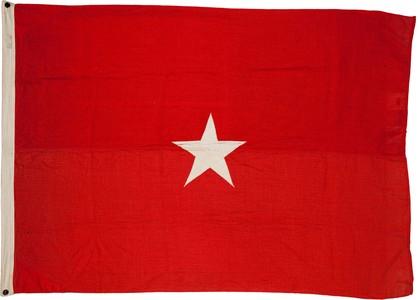 Vandergrift Personal Flag