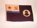 Soviet Union // Shipwreck Rescue Service ensign
