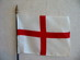 England // National Flag / Cross of St. George