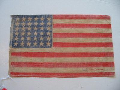 OBVERSE FLAG