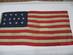 U.S 13 Star 4-5-4 Flag - ARP.