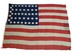 U.S. 38 to 42 Star Flag - Sarah McFadden