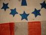 EagleTail & stars Detail