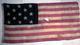 U.S. 13-Star Flag, Navy Boat Flag.