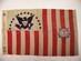 United States // 13 Star / Coast Guard Ensign 1915