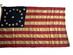 U.S. 19 Star Exclusionary Flag.