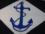 Back Emblem