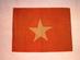 Democratic Republic of Vietnam - National Flag.