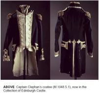 Clephan Uniform