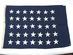 U.S. 35 Star Jack & Presidential Signal, 1863-1865