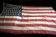 U.S. 45 Star Flag - Flown over U.S. Capitol.