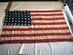 48 Star U.S. Flag - Rose Freter.