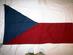 Czechoslovakia // national flag