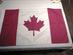 Canada national flag.