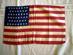United States // 46 star flag / Saengerfest