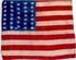 U.S. 34 Star Flag - Arthur Bullus Bradford.