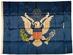 Presidential Flag Theodore Roosevelt, 1902