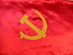 China//Communist Party flag