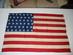 U.S. 42 Star Flag - Washington's Statehood.
