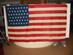 United States // 45 Star Flag / 8-7-8-7-8-7