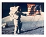 NASA Apollo 17 Mission Photo - Gene Cernan.
