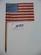 United States // 45 Star // Parade Flag