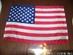United States 50 Star Flag - Apollo 13.