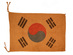 South Korea National Flag.