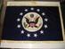 U.S. Ambassador's Flag.