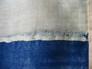 8th stripe - selvege