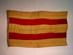 U.S. Made Spanish Flag - Civil Ensign,1785-1931