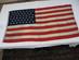 United States // 46 Star Flag / W.J. Dodge
