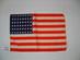 U.S. 48 Star Flag - Howard Hughes New York