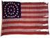 U.S. 35 Star Flag - Jabez Loane.
