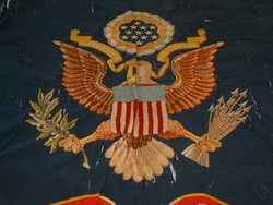 Arms - detail
