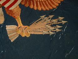 Arrows detail