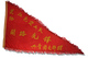 PRC Communist Youth League Pennant.