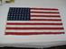 U.S. 48 Flag - Dettra, WWII