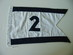 US Navy  Broad Command Pennant // 2