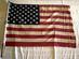 U.S. 50 Star Flag - SSBFH.