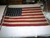 U.S. flag, 48 stars, 1912-1920.