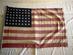 U.S. flag, 48 stars, 1918.