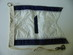 US Navy  Broad Command Pennant //  1