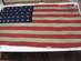 U.S. 34 Star Flag - Kansas Statehood, 1861.