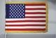 The John F. Kennedy Presidential Limousine Flag.