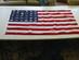 U.S. Corporate America Protest Flag, 2004.