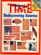 Time  Cover - 4/7/1980