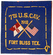 US // 7th Cav Troop B / Ft. Bliss - Pillow Cover