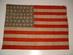 U.S. 46 Star Flag San Francisco Earthquake.