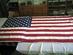 U.S. 50 Star Flag.